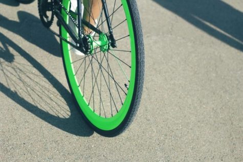 Bike-share program rides into Brookings