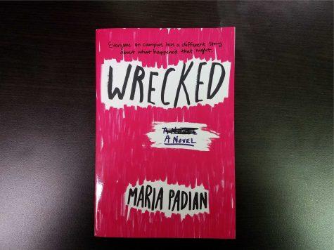 Common read wrecks barriers, creates conversation