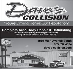 Dave'sCollision web
