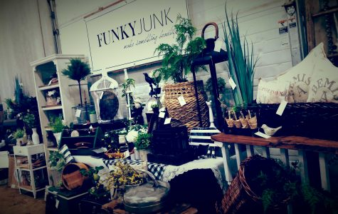 Junk Jam event celebrates 'all things junk'