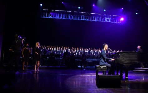 Woodbine Productions presents Ethan Bortnick, 17-year-old musical phenom