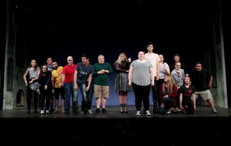 'The Addams Family' perfect fit for Doner's final musical