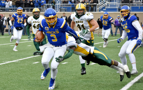 Jacks vs. Bobcats: Five players to watch this Saturday