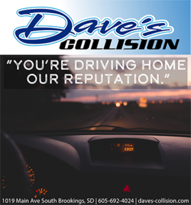 Daves Collision