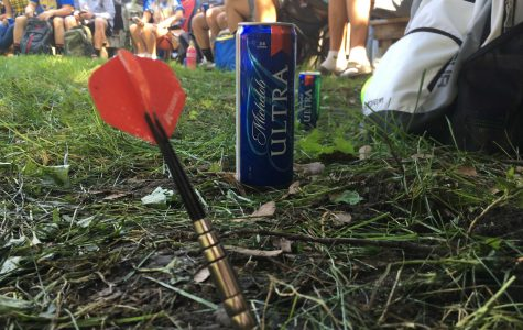 University sees increase in pregame house parties