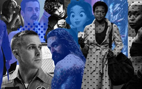 10 movies to look forward to this fall