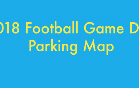 2018 game day parking