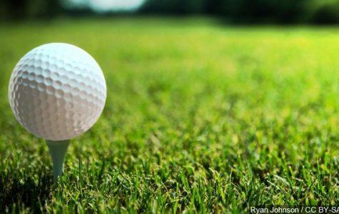 Golf struggles at Big Ten tournaments