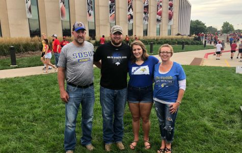 Generational Jacks give college deeper meaning