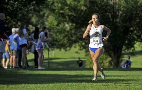 Jacks head to Roy Griak Invitational