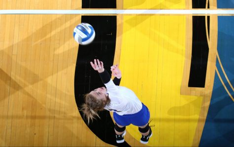 Jacks stay winless in Summit League play, shift focus to USD