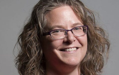 New dean of College of Arts, Humanities and Social Sciences selected
