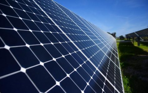 Energy consumption reduced by sustainable technology