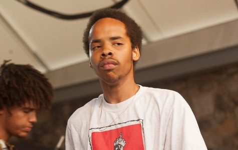 "Earl Sweatshirt experiments with ""Some New Rap Songs"""