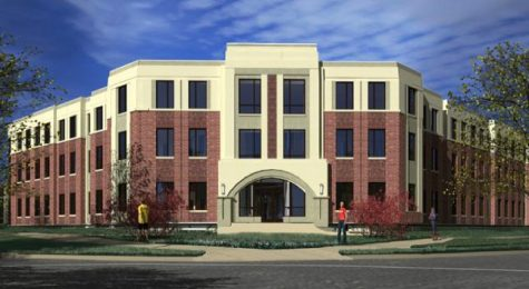 Housing project brings apartment, townhomes, Starbucks to campus