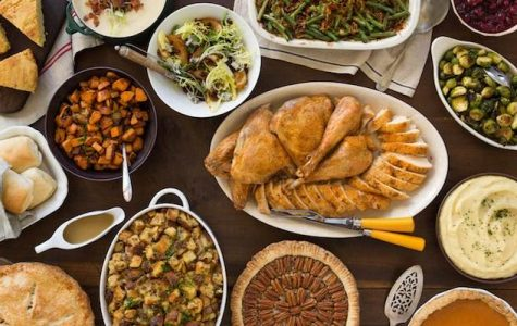 On-campus Friendsgiving happens over break for those who stayed
