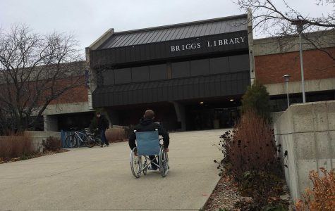 Campus accessibility: preparing for the future