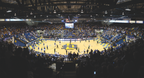 Jackrabbit women tabbed second, men fifth in preseason poll