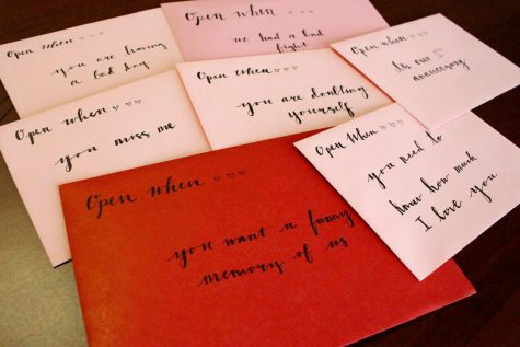 DIY Valentine's Day: homemade tips, tricks