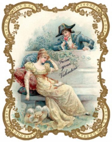Romantic, tragic history of Valentine's Day