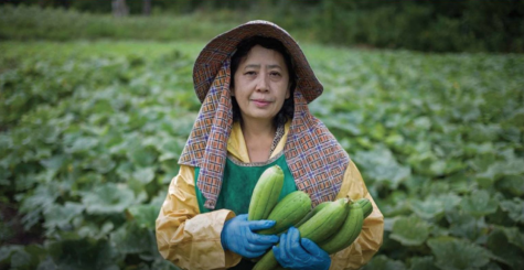 Drama about recent immigrant farmers showing in PAC