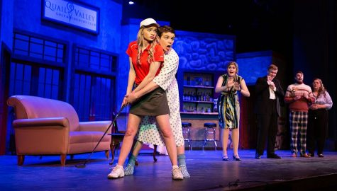 """Prairie Repertory Theatre to perform """"Wizard of Oz"""" and more this season"""