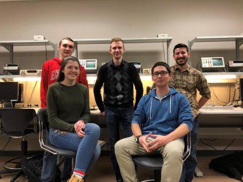 Hotshot bot scores Robotics Club $10,000 prize