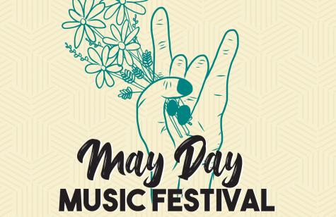 Dawson Hollow headlines fifth annual May Day Music Festival