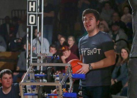 Jackrabbits named Land O'Lakes Bot Shot champions