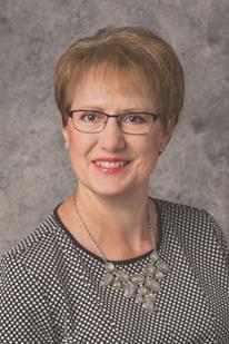 Karla Trautman Named SDSU Extension Director