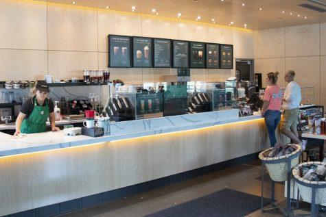 Changes brew at SDSU: New ways to caffeinate on campus