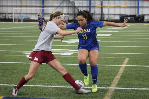 State soccer opens season with pair of wins