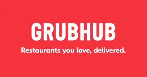 GrubHub replaces Tapingo