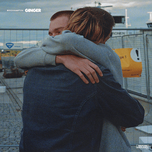 A look at BROCKHAMPTON's latest album, GINGER