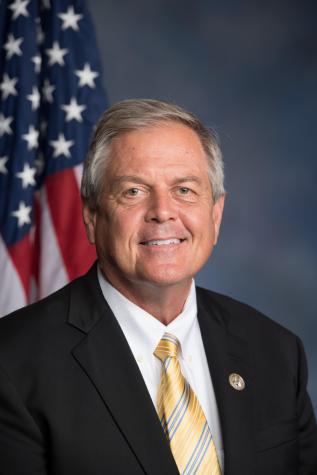 South Carolina Representative sought to cut funding for Hobo Day