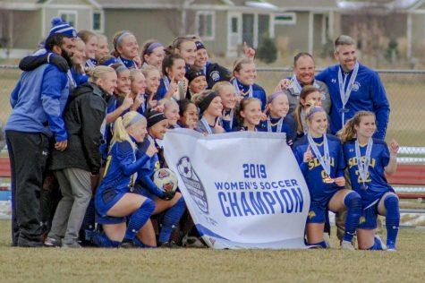 2019 Women's Soccer Championship